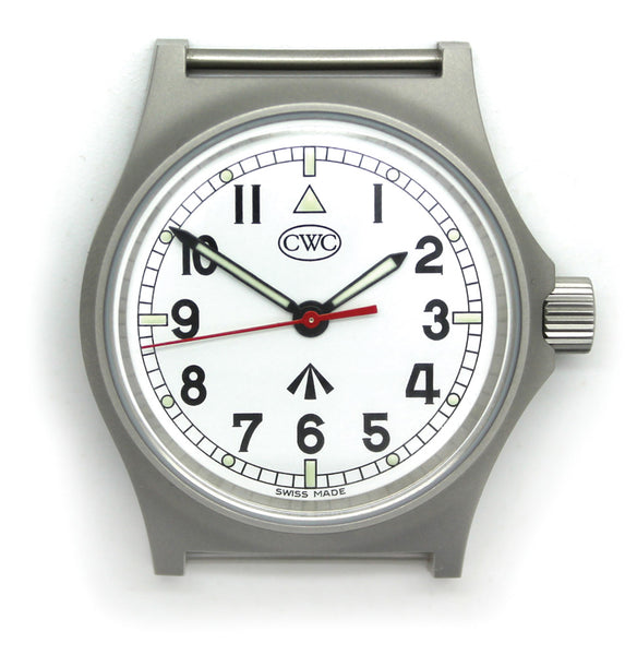 CWC GS SUB-HUNTER WATCH - FRONT