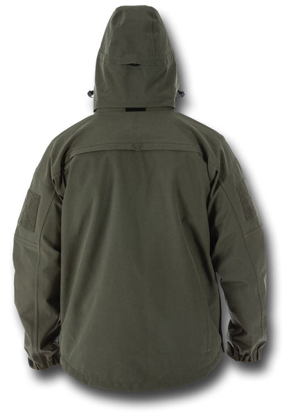 5.11 SABRE 2.0 JACKET - BACK