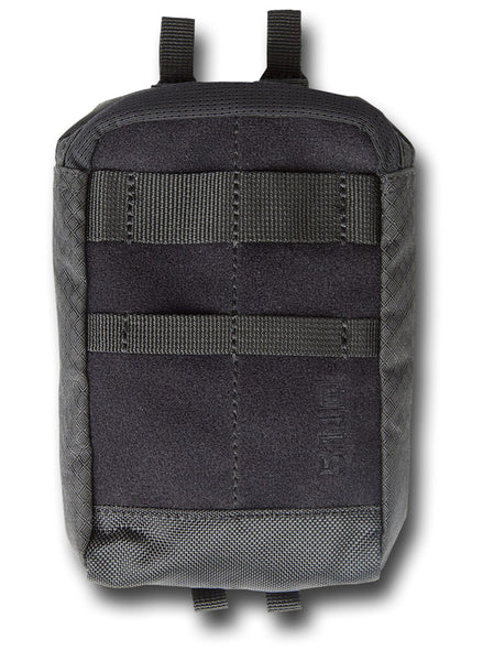 5.11 IGNITOR NOTEBOOK POUCH - BLACK