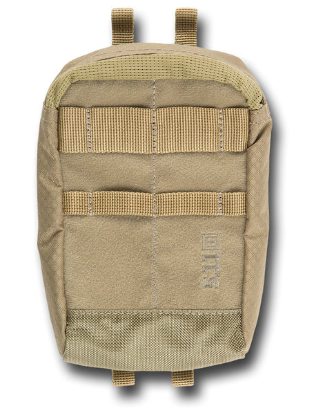 5.11 IGNITOR NOTEBOOK POUCH - SAND