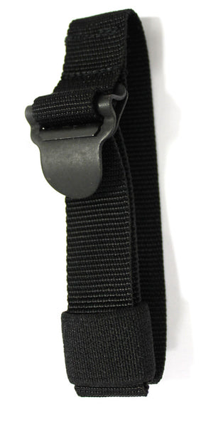FALKLANDS MARINES WATCH STRAP - BLACK