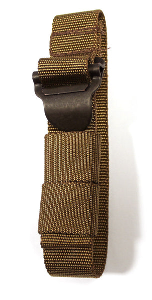 FALKLANDS MARINES WATCH STRAP - COYOTE