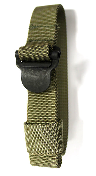 FALKLANDS MARINES WATCH STRAP - OLIVE IRR