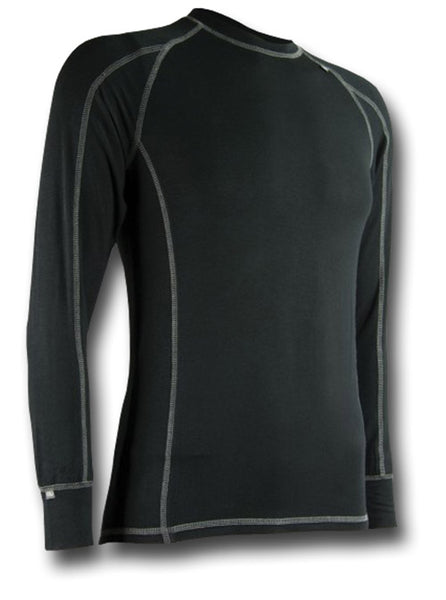 BAMBOO BASE LAYER LONG SLEEVE