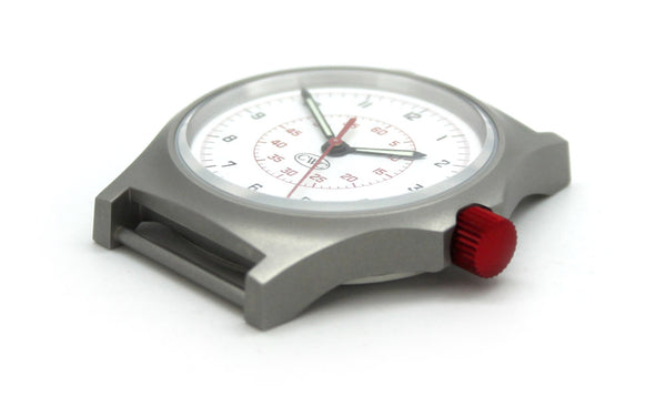 CWC GS SONAR WATCH - SIDE