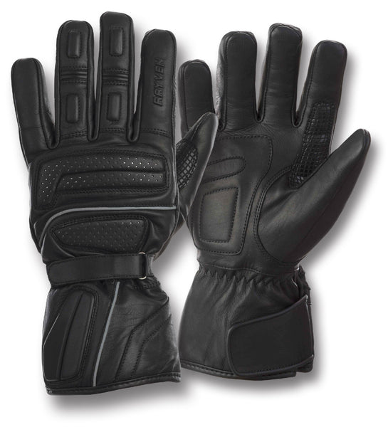 RAYVEN HUNTSMAN MOTORCYCLE GLOVES