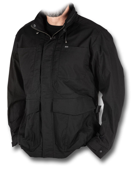 5.11 SURPLUS JACKET - BLACK