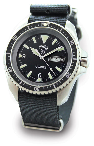 CWC WATCH RN300-MT QM60-DD
