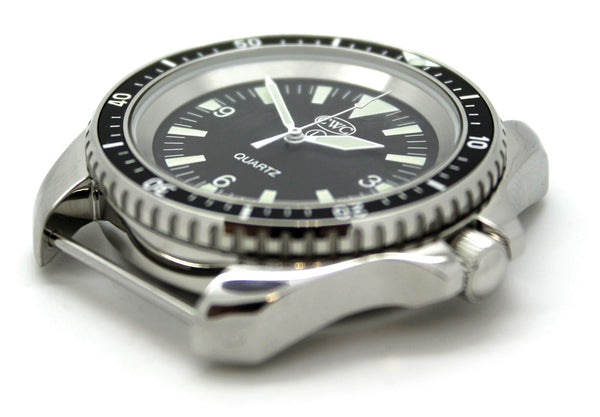 CWC QUARTZ RN DIVERS WATCH MK.2 - SIDE
