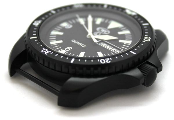 CWC SBS DIVER SF300 QS120-DD - SIDE