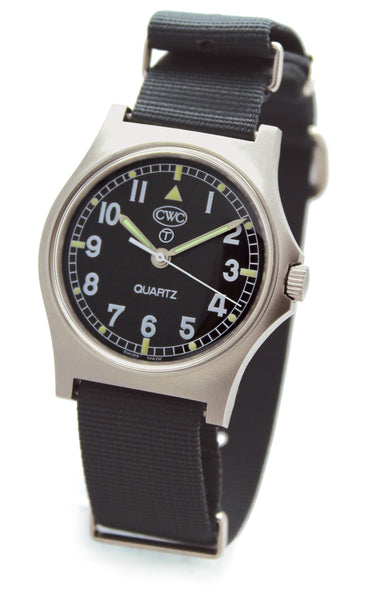 CWC G10 ISSUE WATCH T-DIAL