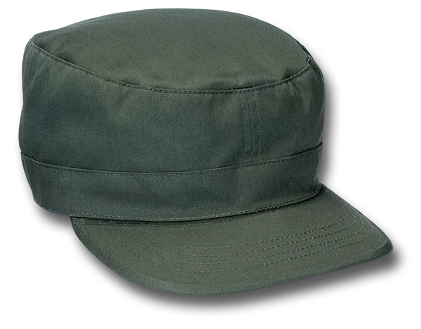 ULTRA FORCE FATIGUE CAP - GREEN