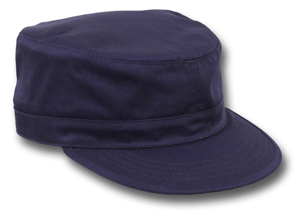ULTRA FORCE FATIGUE CAP - NAVY BLUE