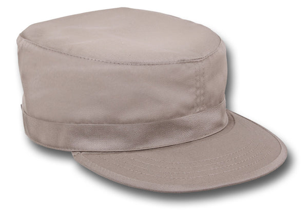ULTRA FORCE FATIGUE CAP - KHAKI SAND