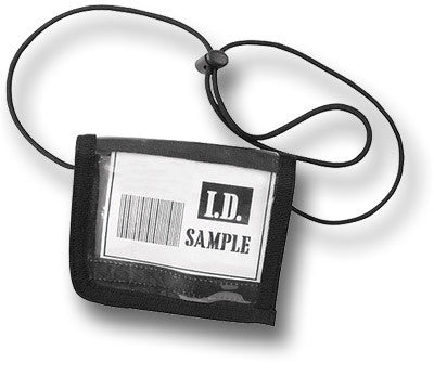 ID BADGE HOLDER - Silvermans  - 2