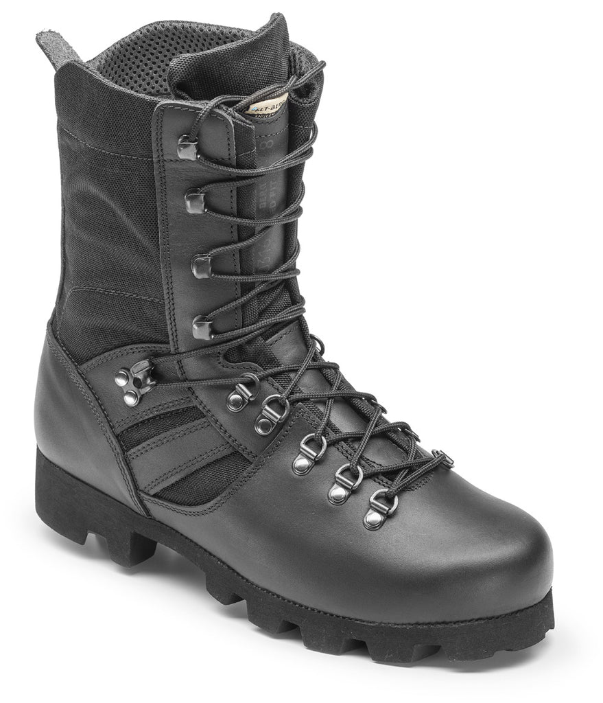 Altberg Panama Jungle Boots Silvermans