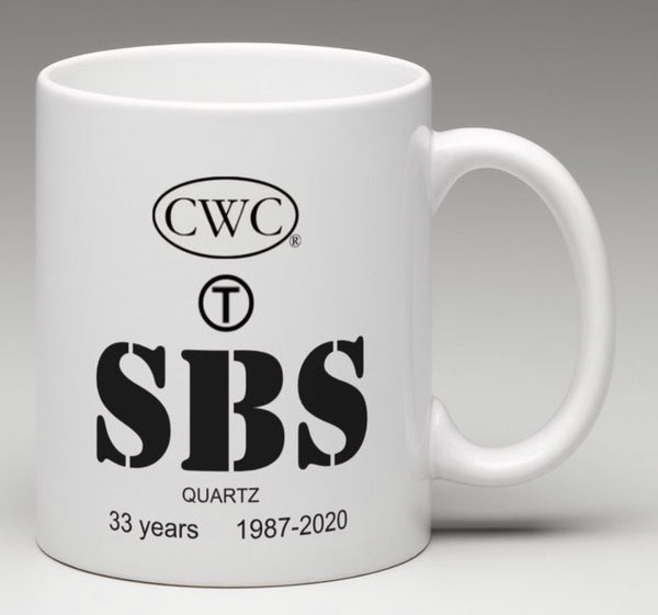 CWC GRAB MUG - SBS TYPE