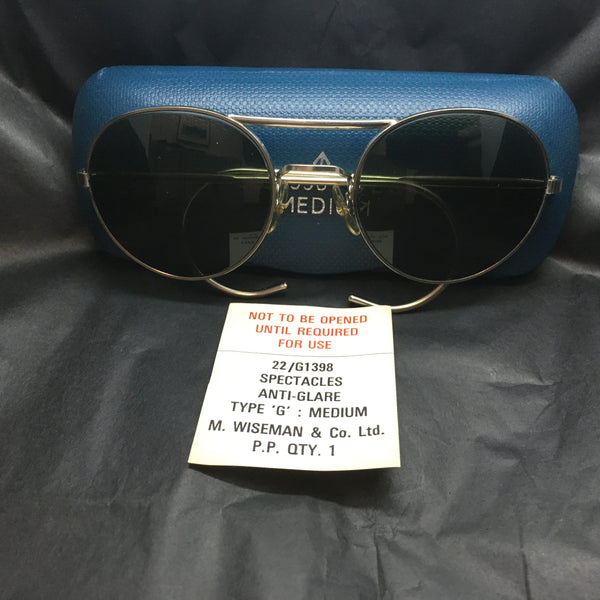 RAF SUNGLASSES GENUINE 1960s