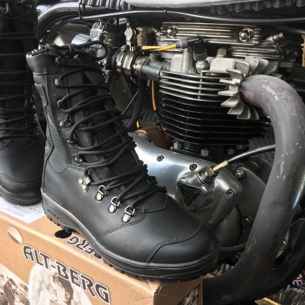 ALTBERG HOGG ALL-WEATHER BOOTS