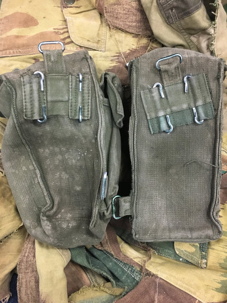 '58 PATTERN RIGHT AMMO POUCH