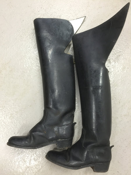 HOUSEHOLD CAVALRY RIDING BOOTS - Silvermans  - 2
