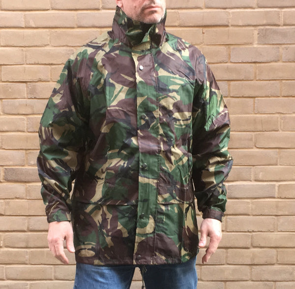 HIGHLANDER MONSOON RAIN JACKET