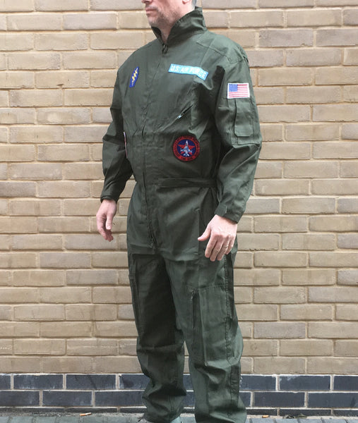 USAF FLYING SUIT COPY