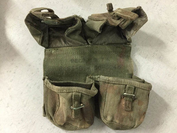 SAS ARMALITE POUCHES DATED - Silvermans  - 3