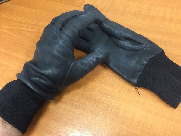 UK MILITARY COMBAT GS GLOVES - Silvermans  - 2