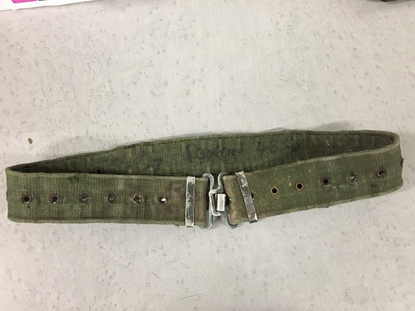'58 PATTERN WEBBING BELT KIT - Silvermans  - 5