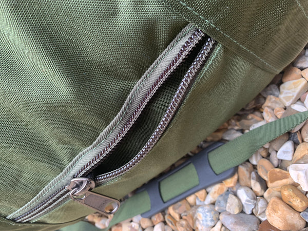 UK MADE BRITISH ARMY HOLDALL