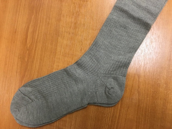 KNEE-LENGTH ARMY SOCKS - Silvermans  - 6
