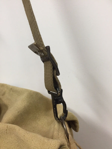 REPLACEMENT CANVAS WEBB STRAP - Silvermans  - 1