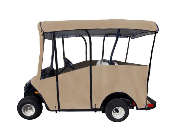 "4-Passenger 80"" ""Over the Top"" Extended Golf Cart Cover ..."
