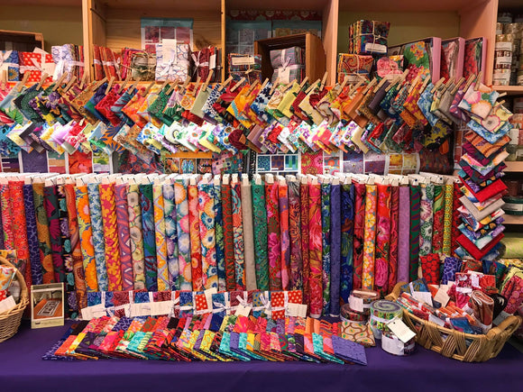 Kaffe Fassett Collective