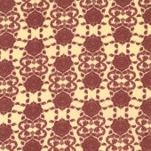 Free Spirit Tina Givens Fortiny Master Morris Rust Quilting Fabric By The 1/2 Yard