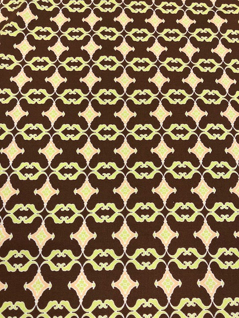 Free Spirit Tina Givens Fortiny Wisdom Field Quilting Quilting Fabric By The 1/2 Yard