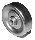 Standard tread width Skate Wheels with larger load rating: SKB492-1502