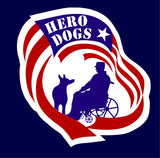 Hero Dogs Logo