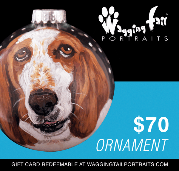 01 - Ornament Gift Card