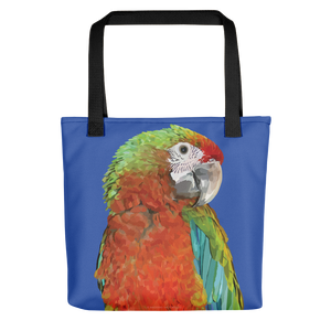 Penelope the Parrot - Tote bag