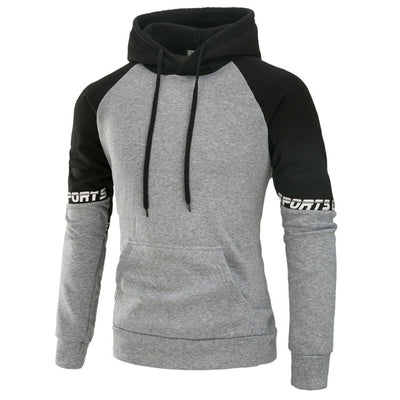 New Hoodies Men Brand Designer