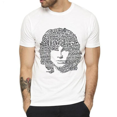 Graphic Premium T-Shirt Men