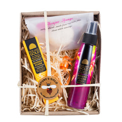 Manuka Honey Skincare Set