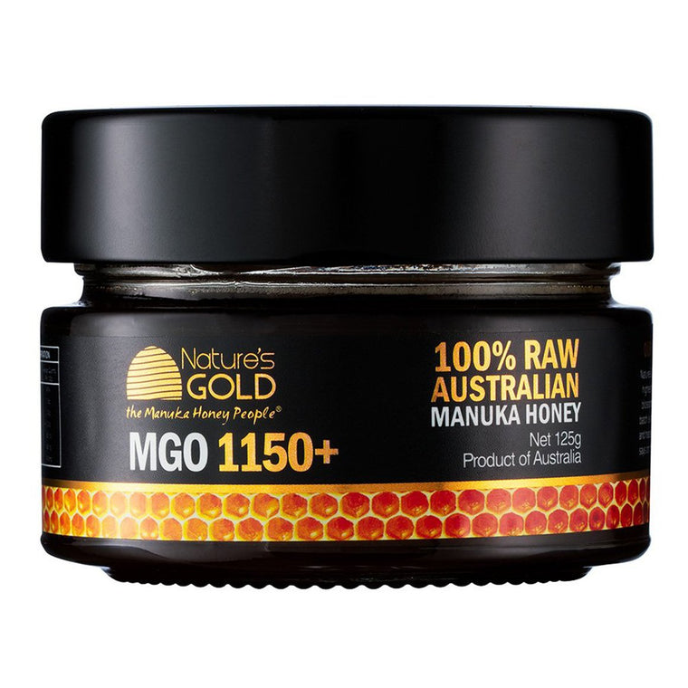 Australian Premium Manuka honey 1150 MGO 100% raw honey