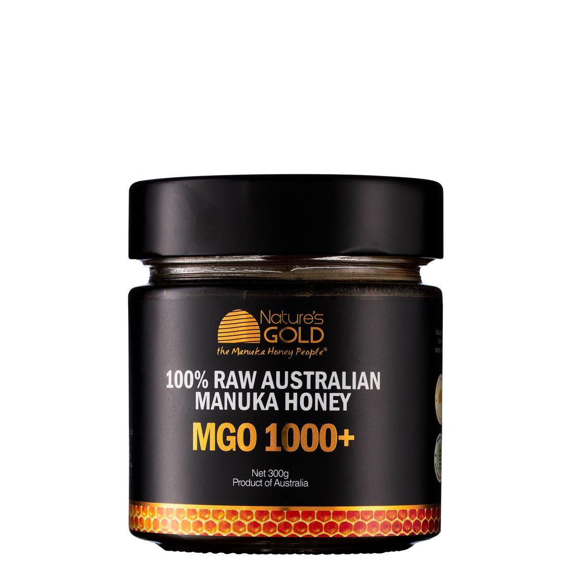 High MGO Australian Manuka honey 100% made in Australia