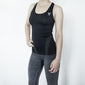 Aero Knit Stringer - Black