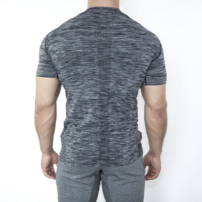Seamless Torch T-Shirt - Graphite