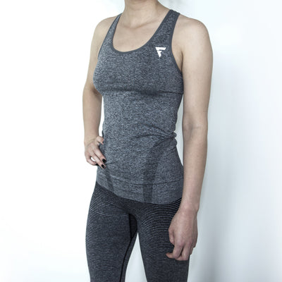 Aero Knit Stringer - Grey