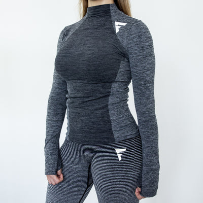 Seamless Tech-Knit